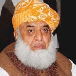 Fazl-ur-Rehman extends APC invitation to opposition leaders