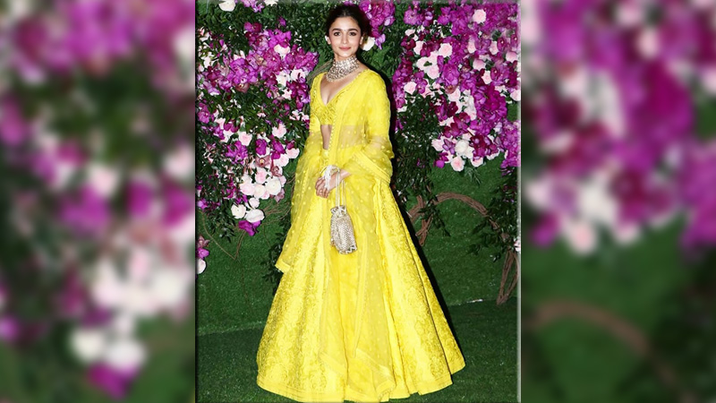 Global celebrities gather for the wedding of India's richest man's son