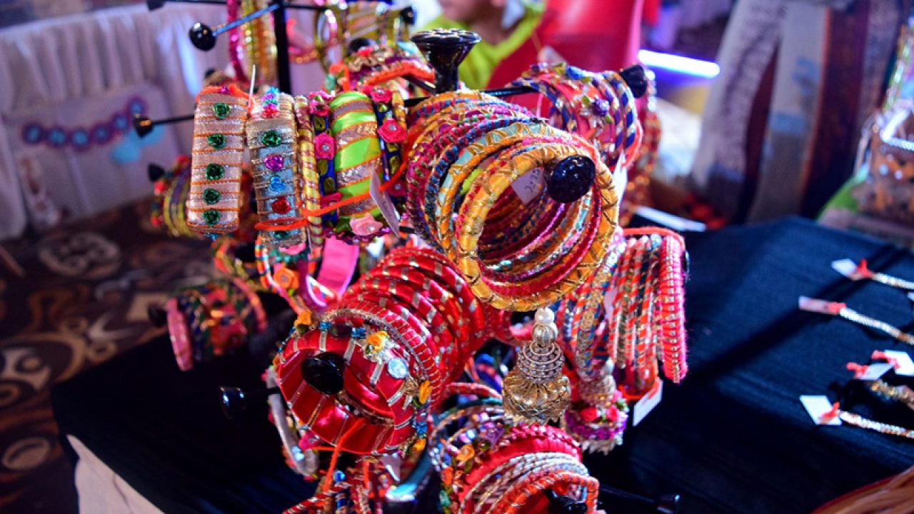 Famous Handicraft In Pakistan