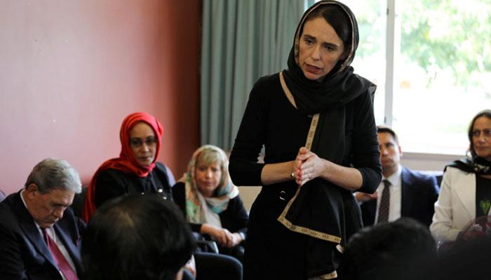 Jacinda Ardern Update: Jacinda Ardern Praised For Showing Solidarity With Muslims