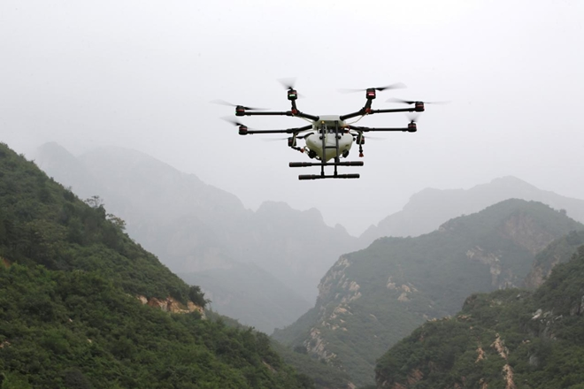 Pakistan army shoots down Indian spy drone
