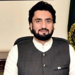 Afridi for better equipped Levies, Khasadar forces