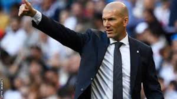 to off get coming start second  Isco, Bale winning Zidane's