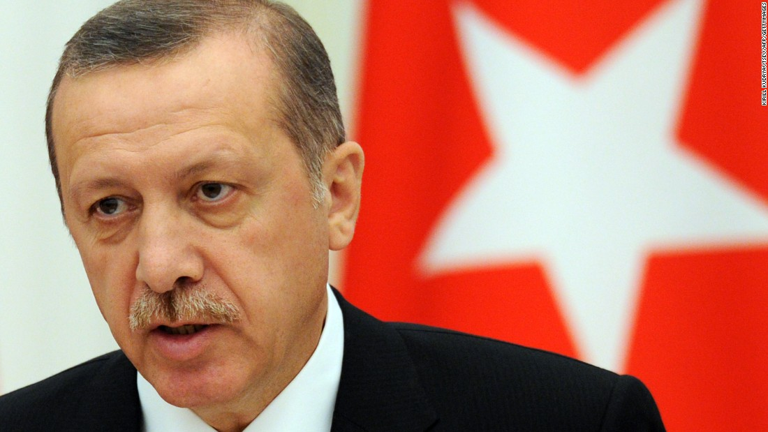 Erdoğan's Gallipoli threat over Christchurch attack condemned