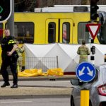 One dead and several injured in a terrorist attack on Dutch tram