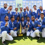 Rahmat shines in Afghanistan's maiden Test win against Ireland