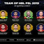 AB de Villiers named captain of Team of PSL 2019