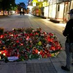 Syrian in court for the killing which sparked Germany far-right riots