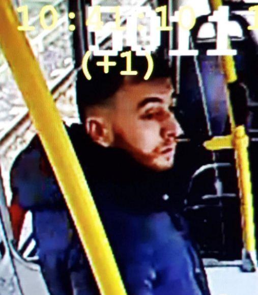 Gunman kills three in Dutch tram, police hunt for the man