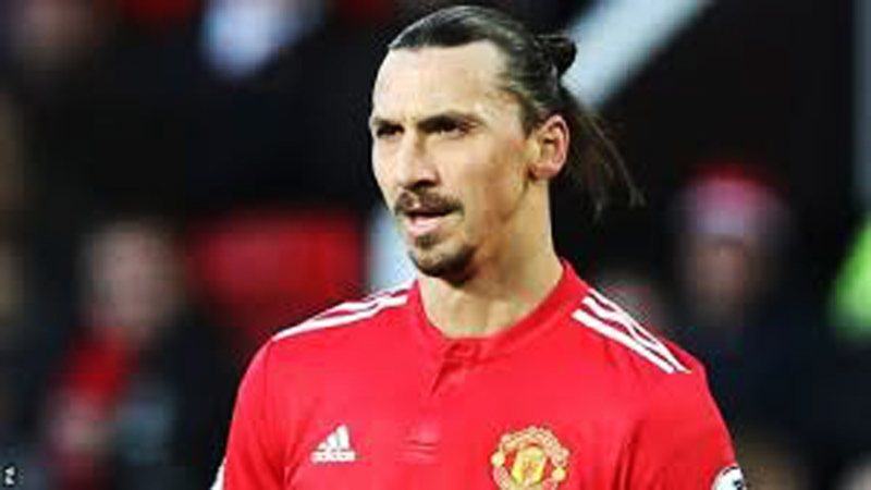 Giggs hits back after Zlatan criticism of Man Utd 'Class of 92'