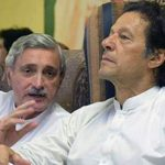 PTI's disqualified leader Jahangir Tareen attends cabinet meeting
