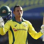 Ponting backs Usman to make Australia's World Cup squad