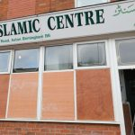 5 Mosques attacked in Birmingham