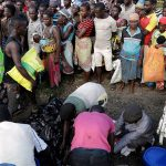 Aid agencies struggle to rescue Mozambique cyclone victims