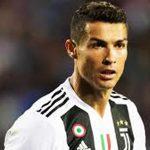 Juventus' Cristiano Ronaldo fined by UEFA for Atletico celebration