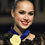 Olympic skating champion Alina Zagitova claims another crown