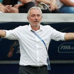 Van Marwijk appointed football coach of United Arab Emirates