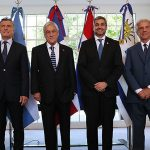 Argentina, Chile, Paraguay and Uruguay re-launch 2030 World Cup bid