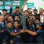 Gladiators to celebrate PSL success in Quetta on Pakistan Day