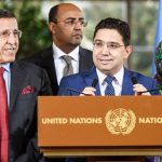 Second round of talks on Western Sahara ends