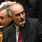 Syria asks UN council to uphold resolutions on Golan