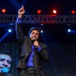 Jawad Ahmad, Jimmy Khan and Zeb rock Lahore!