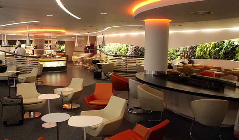 Uk 180 S Worst Airport Lounge Identified Daily Times