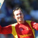 Brendan Taylor, uncapped trio in 27-man Zimbabwe squad for UAE series