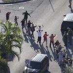 Survivor of Parkland shooting commits 'suicide'