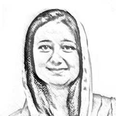 Aisha Noor