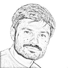 Baber Ali Bhatti