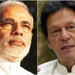 Modi and Imran exchange 'wishes' on Pakistan Day