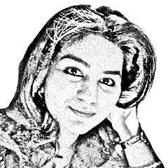 Minahil Mehdi
