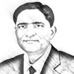 Zia Ullah Ranjah