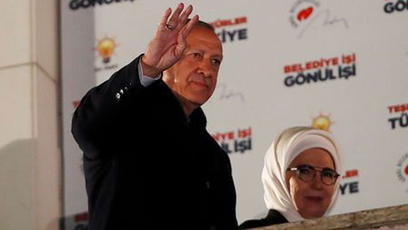 Turkish elections: Erdogan's failings are too big to hide