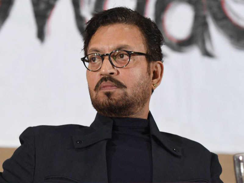 Irfan Khan Returns To Bollywood With An Emotional Tweet