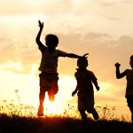 How Playing Outside Improves Your Kid's Life Style