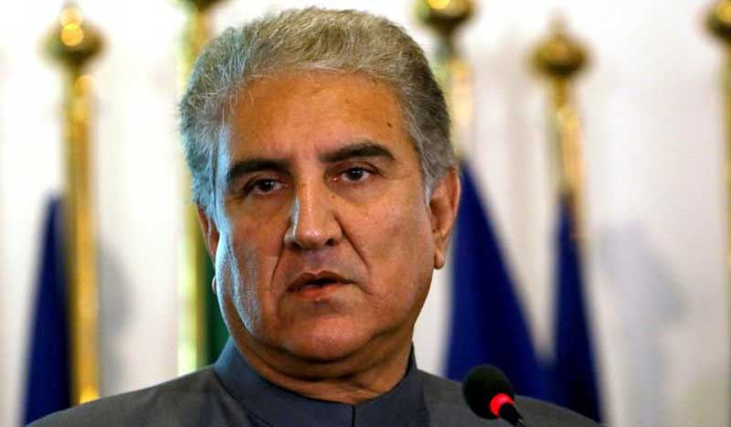 Indian govt's cruel steps in IHK have exposed its real face: FM