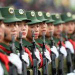 'Masters of our destiny': Myanmar's Wa rebels in show of force