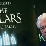 'The Pillars of the Earth' author Follett mourns Notre-Dame