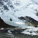 Melting Glaciers of Pakistan