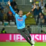 Archer misses provisional World Cup squad but still on England radar