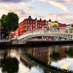 Dazzling Dublin: the city with a small-town feel