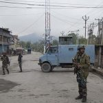Held Kashmir dominates as India's mega vote enters second round