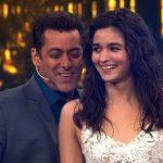 Salman Khan and Alia Bhatt to play siblings in 'Inshallah'