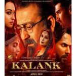 'Kalank' shatters records on first day of release