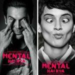 Kangana and Rajkummar Rao starrer 'Mental Hai Kya' to release in June