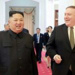 North Korea demands Pompeo's removal from US nuclear talks