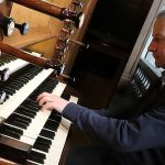 Notre Dame organists itching to play thunderous instrument again