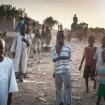 Sudan's Darfur refugees wonder when their turn will come